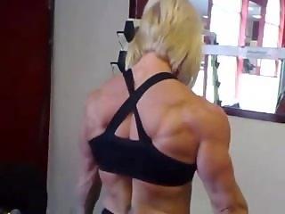 SM big muscle workout