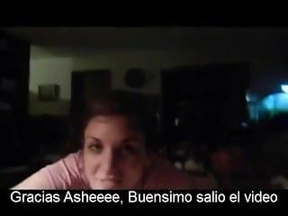 Putita argentina muy petera