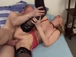 indecent busty french mature ass fucked from SEXDATEMILF.COM