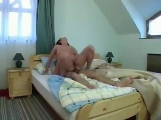 Simonne from 1fuckdate.com - Redhead mature whore hungarian par