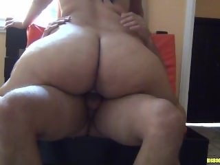 Ultimate Latina Phat Ass POV
