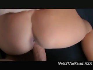 Casting anal creampie for cooky ba. Eve from 1fuckdate.com
