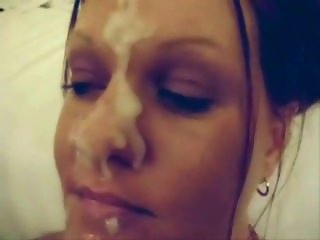 Reluctant Facial