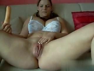 CUte Chubby Teen GF spreading her big pu - My Babe from BBW-CDATE.COM