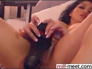 Date her at MILF-MEET.COM - Heels Fuck 4