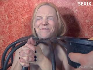 sexix.net - 16230-infernal restraints fetish pup delirious hunter low