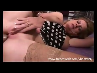 French amateur mature get some ana. Tangela from 1fuckdate.com