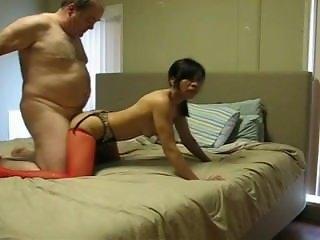 Pornstar Hotwife Gina Jones Asking online guys to Cuckold her husband