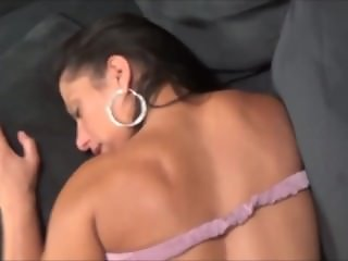 Big Tits Stepmom From LOOK4MILF.COM begging for creampie