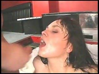 Taranee Devil - Best Bukkake Ever