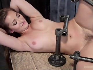 Bound and tortured