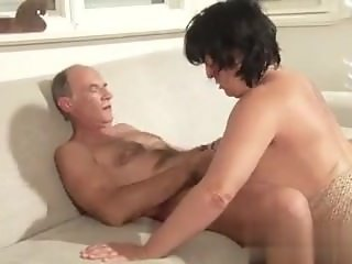 Cheated from MILF-MEET.COM - German Granny and Grandpa in Real Porn C