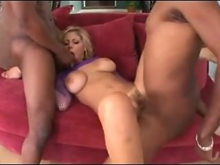 White milf from LOOK4MILF.COM Gangbang by entire black neighbourhood.