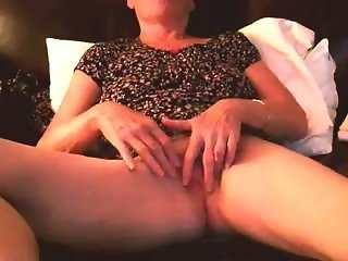 Hot wet mature pussy From LOOK4MILF.COM