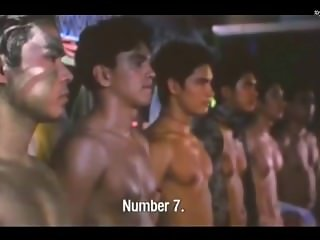 Philippine Gay Movie Cutscenes (Erotic) - BURL3SK K1NG