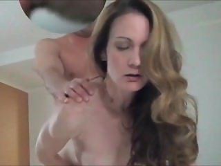 Beautiful cuckolding wife being shared