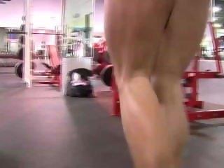 Larissa Reis Workout