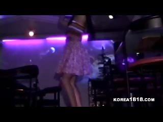 korean disco girl-1(more videos koreancamdots.com)