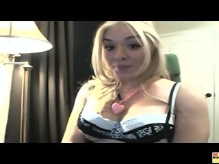 Honor JOI Free Blonde & Femdom Porn Video 3c