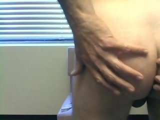 Stripping at the office