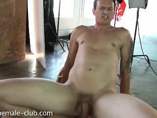 Shemale Club - Mia Isabella