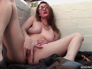 AmberH - Outdoor Romance