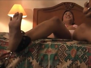 Liza Tied and Tickled - Fuck Shit!