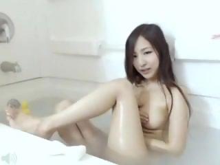 Angie's bath scandal