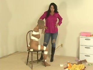 Pantyhose Hooded By Gina
