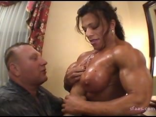 FBB Muscle Worship