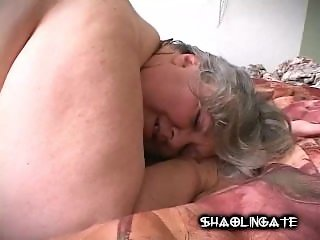 Fat Ass SSBBW Grandma - 02
