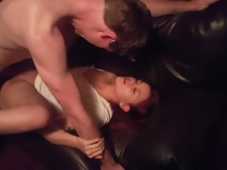 wife getting slammed well I am watching