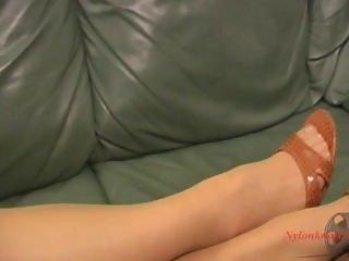 Nylon Knots