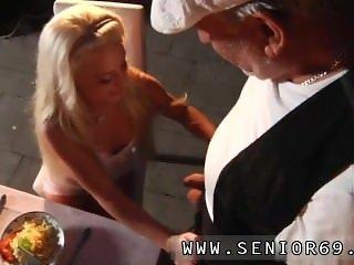 Old girl interracial men abuse young girls Old John rigid penetrate