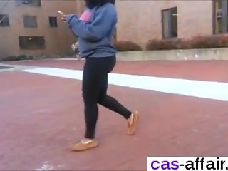 Meet her from CAS-AFFAIR.COM - College Cheekz 3 FAT MIXE