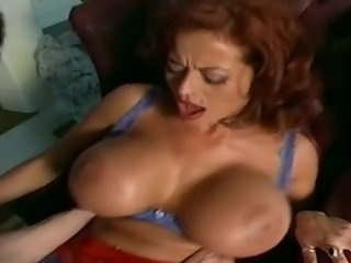 Donita Dunes - Classic Busty Babe