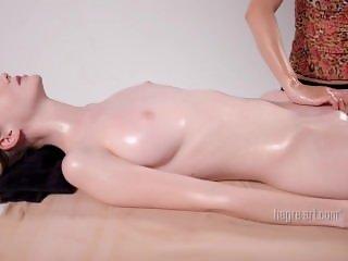 massage à 16 mains