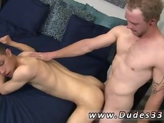 Free gay boy anal hole butt He takes Marco's bone in his mouth, getting