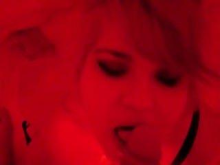 Petite ejaculation dans ma bouche
