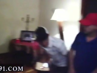 Gay group hazing spank if funny to observe how much these wanna be frat