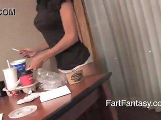 Mya Farts