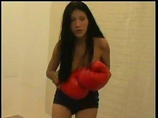 brazilian 2 boxing fights