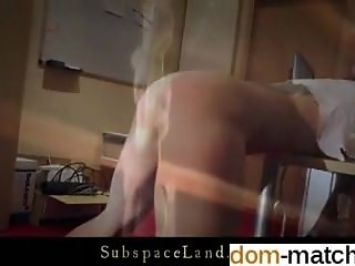 Hardcore slave harsh bond - fuck me from dom-match.com