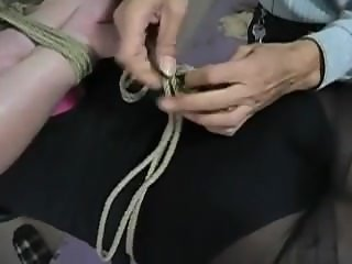 Asian tied 2