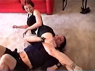 wife abuses husband