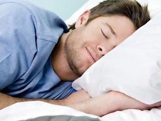Relaxation To Sleep ASMR
