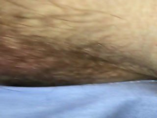 Wet and hairy wife. More at www.CuteSexyCams.com