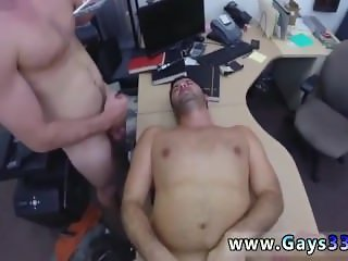 Naked male group sex Straight guy heads gay for cash he needs