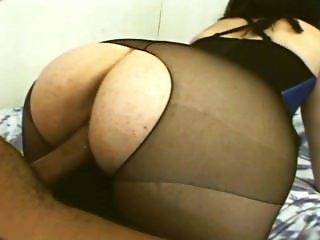 Big Butt Latina Re-Up - 101