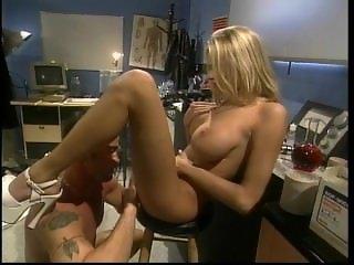 Briana Banks in a classic scene